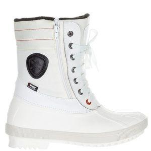 PAJAR Canada Selma Boots Size 7 NWOB